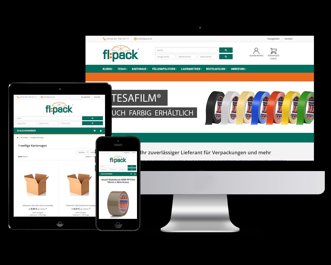 fl:pack GmbH