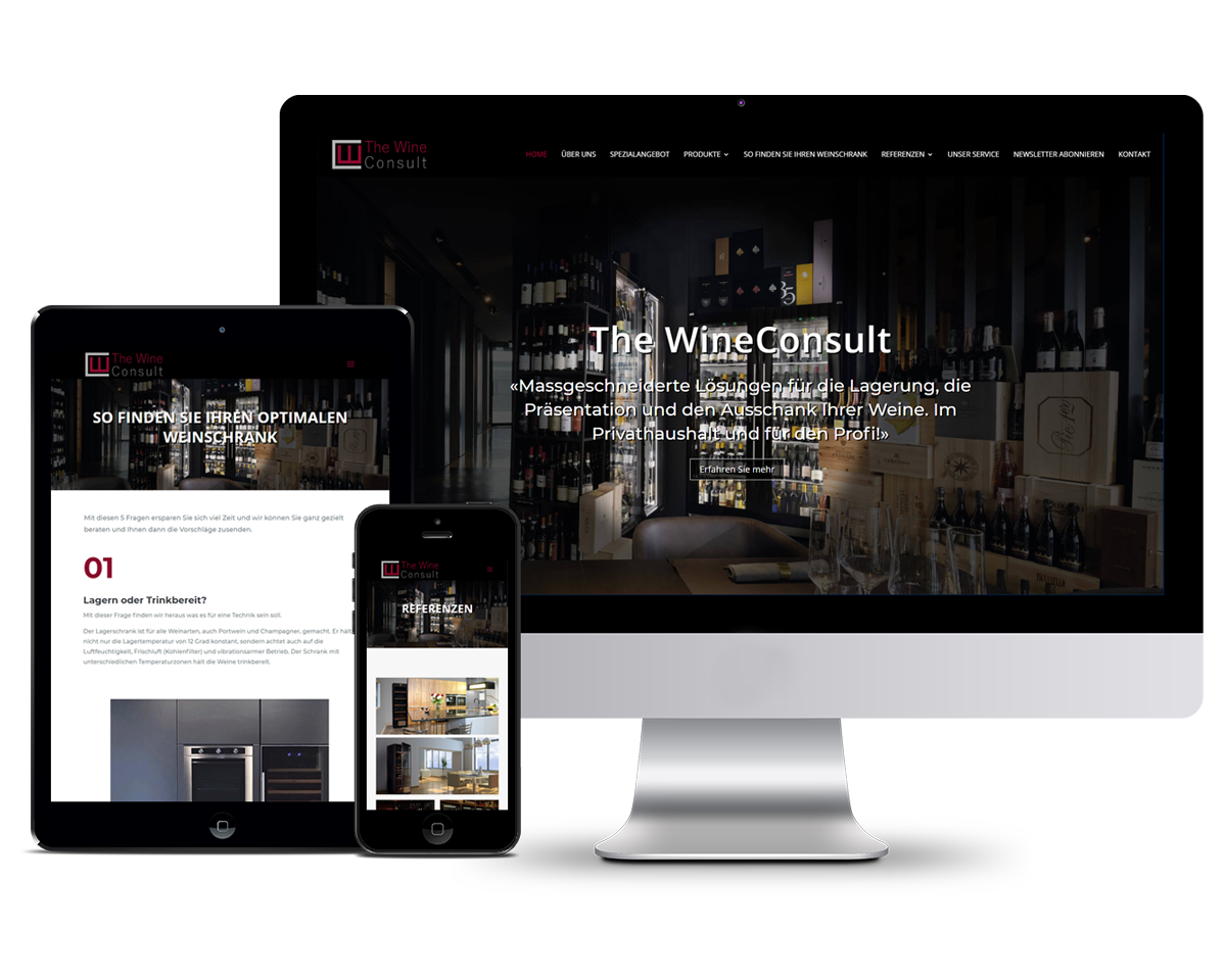 The WineConsult